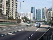 Kwai Chung Road Lai Chi Kok Bridge 4