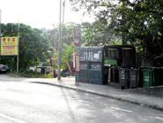 Sha Kok Mei bus stop----(2013 10)
