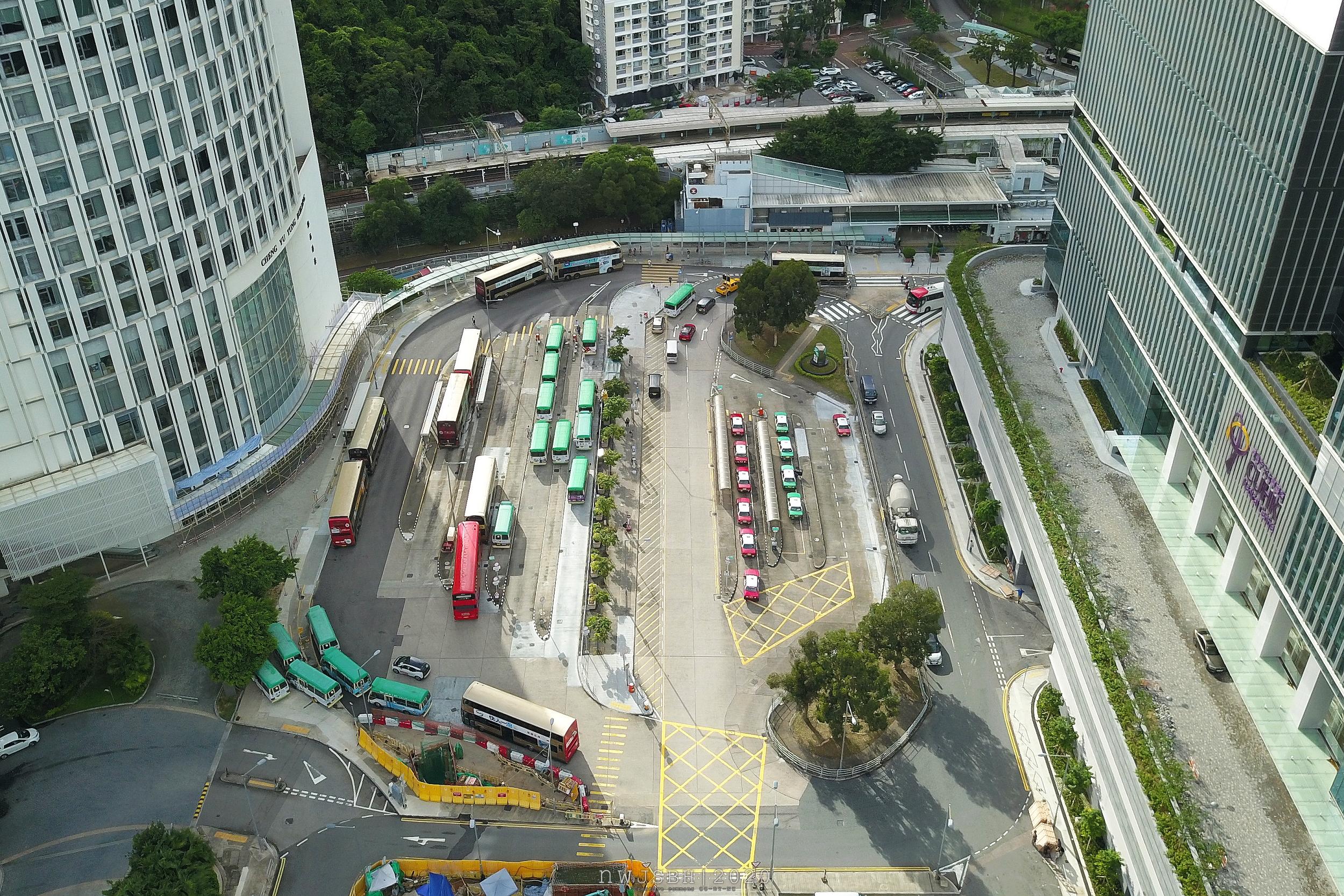 馬料水公共運輸交匯處