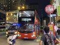 V6X1 KMB 260X in Austin Road bus stop 12-10-2020