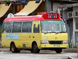 公共小巴元朗至大棠線