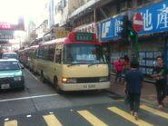 KA9369 Sheung Shui to Jordon Road