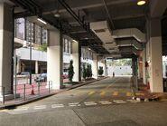Kwai Tsui Estate Public Transport Interchange minibus place