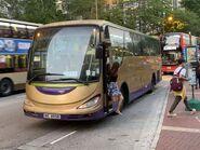 MX4958 Long Fai Bus NR716 23-04-2021