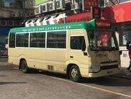 WN1411 Hong Kong Island 59B 28-12-2019