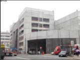 九巴沙田車廠