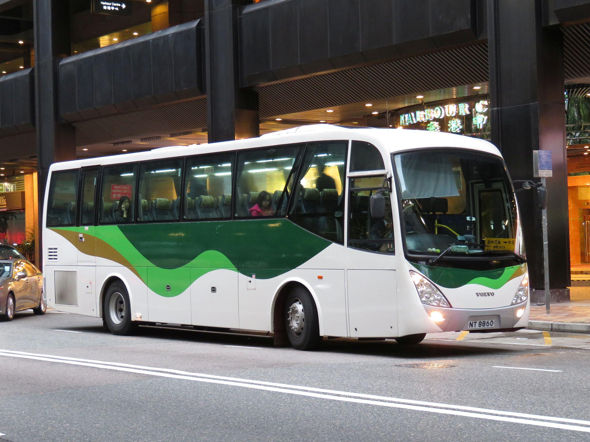 居民巴士NR915線