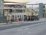 東涌纜車站 (達東路)