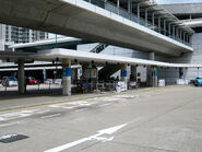 Tung Chung Station EXIT D1 20170714