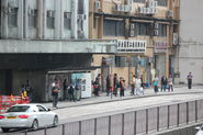Victory Factory Building, Wong Chuk Hang Road -201305