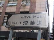 Java Sign