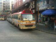 RD4167 Yuen Long to Tai Tong