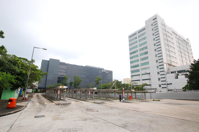 大埔工業邨總站