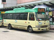 EJ8882 Hong Kong Island 23(Right side) 17-01-2020