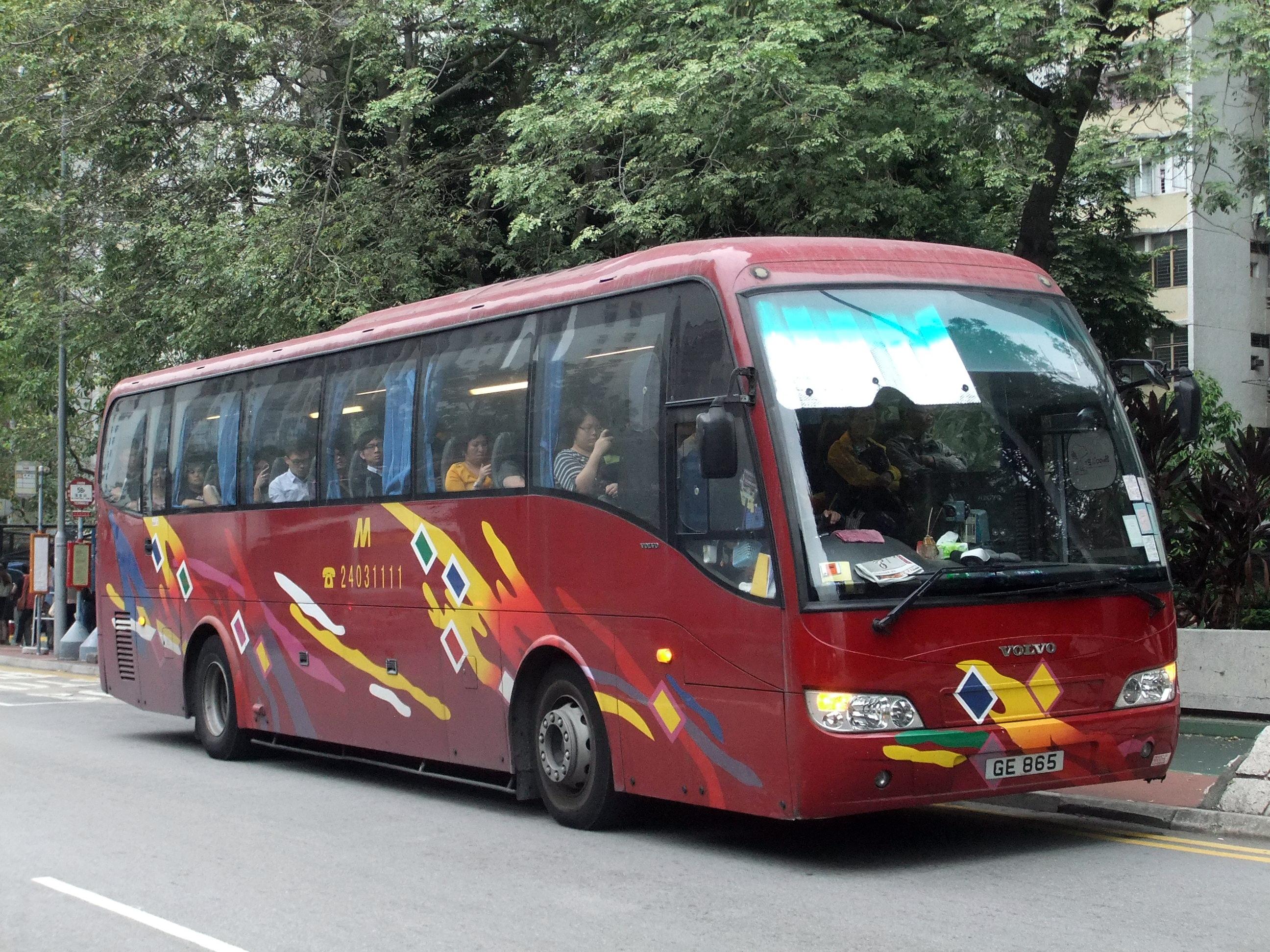 居民巴士NR723線