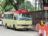 Sheung Shui Fu Hing Street PLB