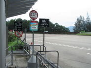Tai Lam Tunnel Interchange 20130526-N10