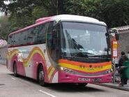 Tak Hoi Street Coach TI