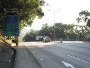 Tsing Yi Road West Cheung Tsing Highway