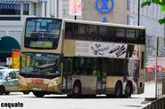 20160704 KMB 296D LJ4929 KowloonParkDrive