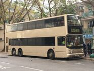 KU689 Sun Bus NR331 to Tsuen Wan Station 15-01-2020