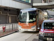 XF6089 Argo Bus Mapletree Logistics Shuttle Bus 17-08-2021