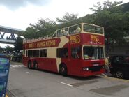 4 Big Bus red route
