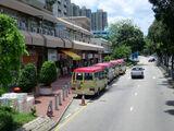置樂花園 (青山公路) 總站
