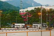 KMB Tai Po Depot 20160408 3