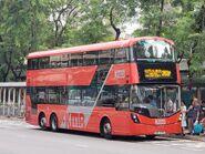 KMB V6B9 WB1799 261P