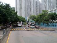 Siu Sai Wan Road near Fuyee N 20160901