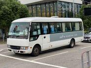 VW1411 Sun Bus NR530 07-10-2020