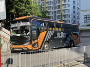 Great Leader Bus UY9072 04-09-2021