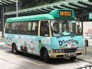MY4930 Hong Kong Island 58 26-01-2018
