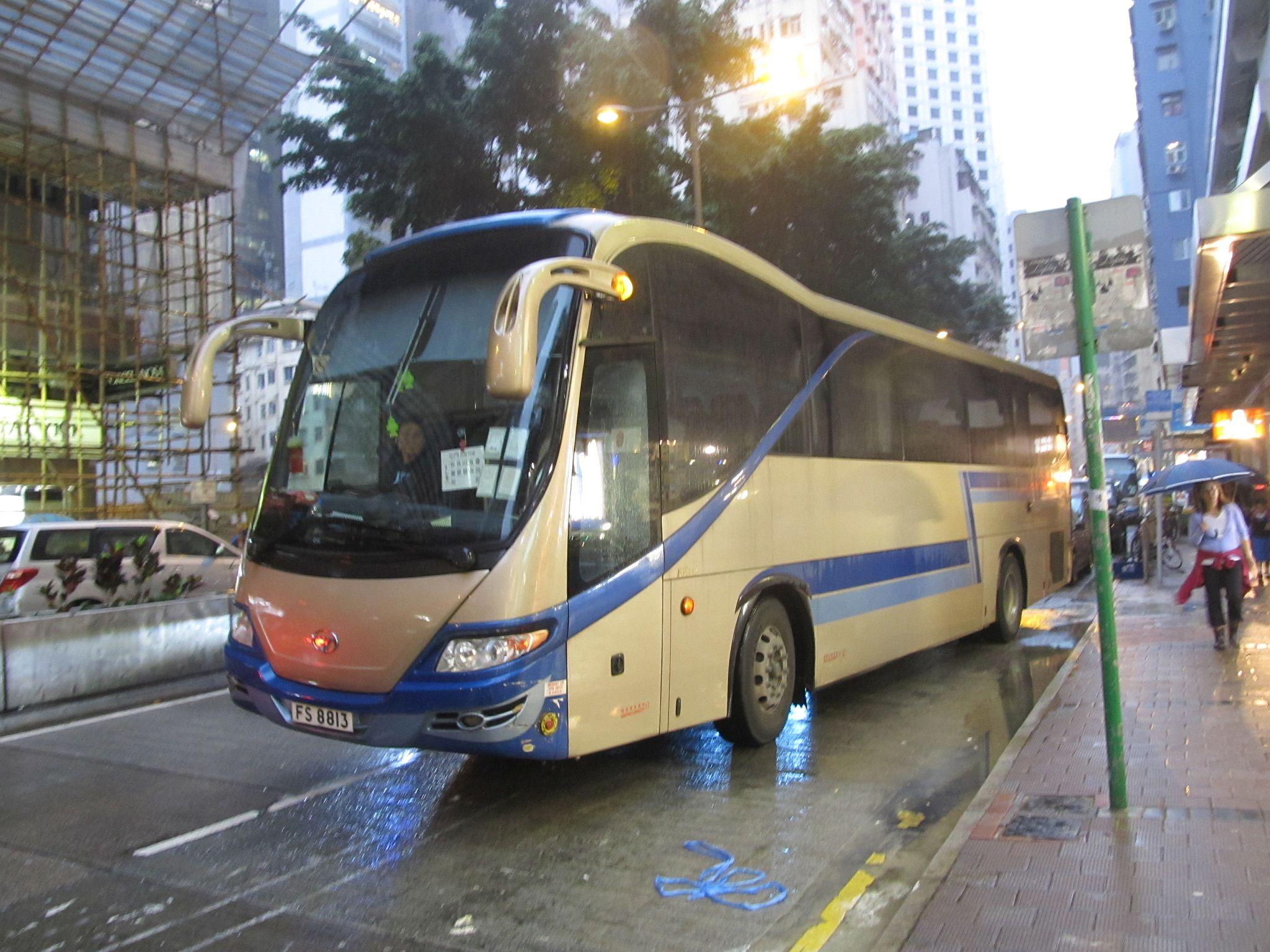 居民巴士NR708線