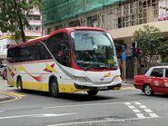 RP9615 Concord Bus NR706 16-06-2021