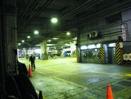 Sha Tin Depot GF