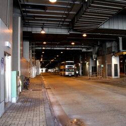 荃灣西站公共運輸交匯處