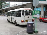 Allway Gardens Bus Terminus Jun12 3
