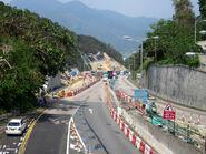 Hiram's Highway near CCC 20181008
