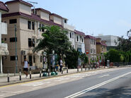 Tai Po Tsai Village E1 20181008