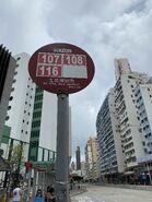 To Kwa Wan Market bus stop 12-06-2021