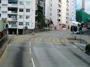 Chai Wan Road near AKNR 20160530