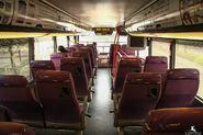 Cityflyer 2123 Cabin