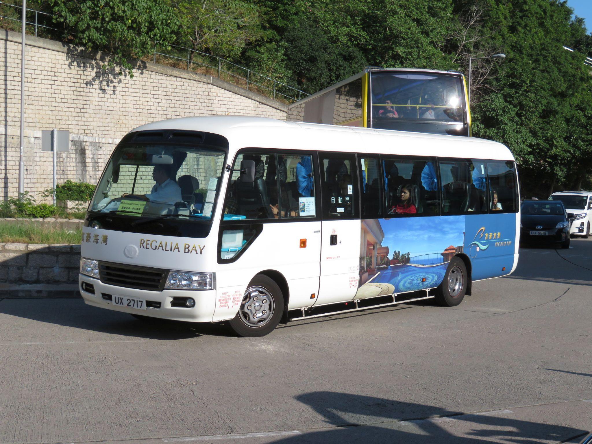 居民巴士HR78線