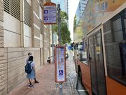 Healthy Street Central bus stop 22-09-2021(1)