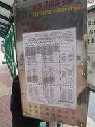 NR323 timetable Apr12