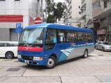 機場快綫穿梭巴士K5綫