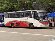 Argo Bus RD2283 MTR Free Shuttle Bus E99M 30-05-2021(2)