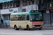 MinibusAY3318,NT806B